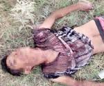 A golpes asesinan a un joven en la Campestre