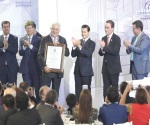 EPN: acuerdo del TLCAN da certeza a inversiones