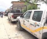 Ataca comando a cuartel de la Policía en Guerrero