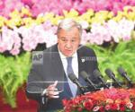 Urge evitar que cambio climático ´sea incontrolable´: ONU