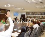 Incumplimiento de funcionarios a la Ley de Transparencia