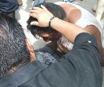 Hidalgo: linchan a 4; uno quemado