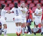 Pumas vence a Veracruz