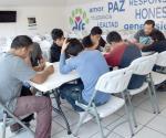 Reintegran a sus hogares a los menores repatriados de USA