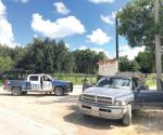 Tumban Estatales carga de huachicol
