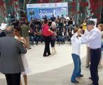 Invitan a sacudir la ´polilla´ con V Festival Nacional de Danzón