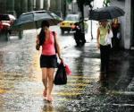 Temperatura moderada hasta mediados de semana y probabilidad de lluvia y ráfagas de vientos