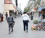 A favor de más policías para abonar a la seguridad de los ciudadanos y evitar delitos