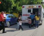 Ataca enjambre a más de 10 niños de kínder, en San Fernando