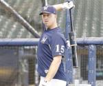 Inicia serie entre los Dodgers y Cerveceros