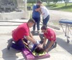 Simulan sobredosis; alertan a estudiantes