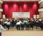 Realizan en Victoria dos foros simultáneos sobre víctimas de la violencia en Tamaulipas