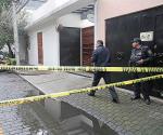 Asesinan a policía en domicilio de cardenal