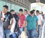 En puerta crisis humanitaria con la llegada de centroamericanos