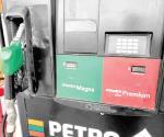 Quieren empresarios que se homologue precio de gasolina con la americana
