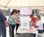 Concluye consulta nacional del nuevo Aaeropuerto de México
