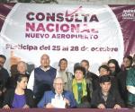 Gana Santa Lucía consulta de Naim
