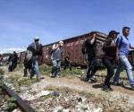 Esperan que se detenga la migración de los jóvenes campesinos
