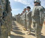 Manda Trump 5,200 soldados