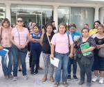 Solicita Antorcha Campesina servicios, obras y becas