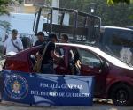 Abaten en Acapulco a cinco tras ataque