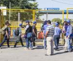 Sigue ingreso a México de migrantes centroamericanos