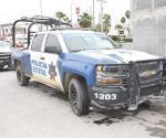 Emboscan a la Policía Estatal