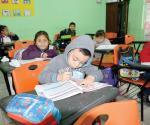 Incrementan tiempos de tolerancia de 15 a 30 minutos en escuelas