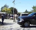 Realizan policías 3 sorpresivos operativos en ´México Chiquito´