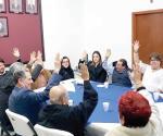Reeligen a Sandra Guardiola Sáenz como presidenta de la Coparmex