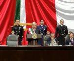 El Presidente AMLO dijo que pondrá fin a los privilegios de la alta burocracia federal