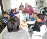 Urge instalación de más comedores comunitarios