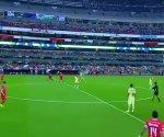 América derrotó 3-2 al Toluca, pero sufrió