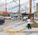 Policías abaten a 3 pistoleros en Reynosa