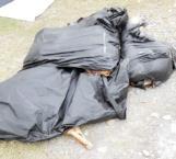 Eran de Reynosa 2 mutilados en NL