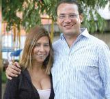 De playmate en Venezuela a funcionaria en SLP
