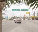Evidente falta de cultura vial en Reynosa es un peligro latente