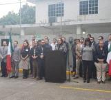 Protestan jueces federales en Madero contra ´intromisión´ de AMLO
