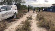 Balacera en brechas ubicadas a espaldas del fraccionamiento Vista Hermosa dejó un saldo de dos sujetos armados abatidos