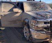 Desatan bloqueos en puente 3 de Nuevo Laredo tras enfrentamientos