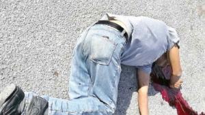 Identifican a ejecutado en Cumbres era taxista