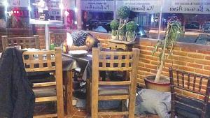 Ejecutan a 3 en restaurante de Izcalli