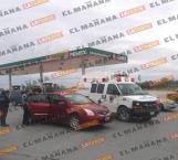 Fallece mujer dentro de su automóvil, en Puerta del Sol