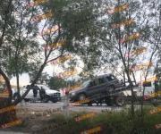 Enfrentamiento en Bugambilias deja un sicario abatido
