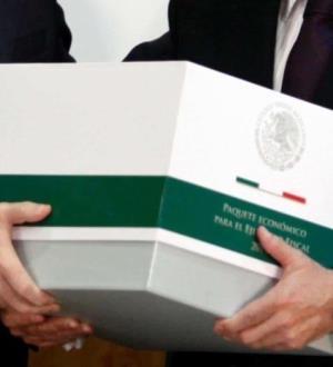 Crece 8% el PEF para Tamaulipas