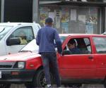 ¿Estarías de acuerdo en retirar de los cruceros en Reynosa a todas las personas que se dedican a limpiar parabrisas?