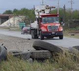 Neumáticos en desuso pueden ser comerciados