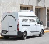 Muere motociclista tras accidente en Río Bravo
