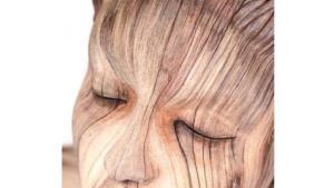 Increíbles esculturas en madera