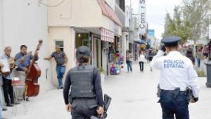 Faltan 400 policías en Reynosa